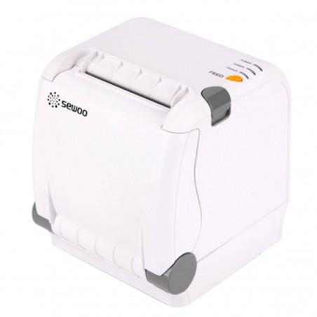 Impresora térmica SLK-TS400 Blanca