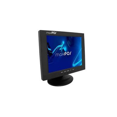 "Monitor MAXPOS 10"""