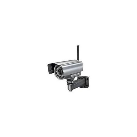 W Camara IP WP WIFI+WIRED+LED SCI-080