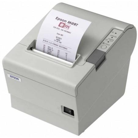 Impresora de tickets de segunda mano