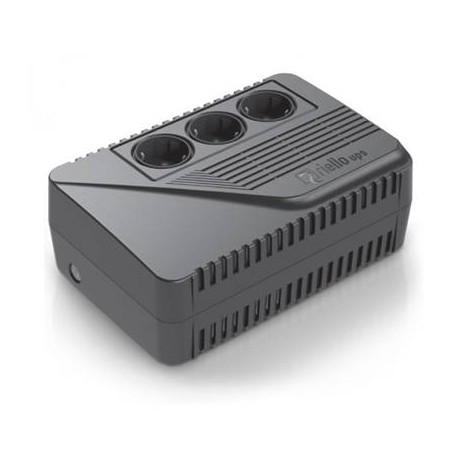 Riello Iplug SE 600 Shucko/USB