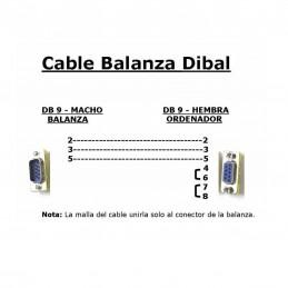 Cable de conexión de...