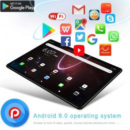 """Tablet 10,1"""" Octa Core"""