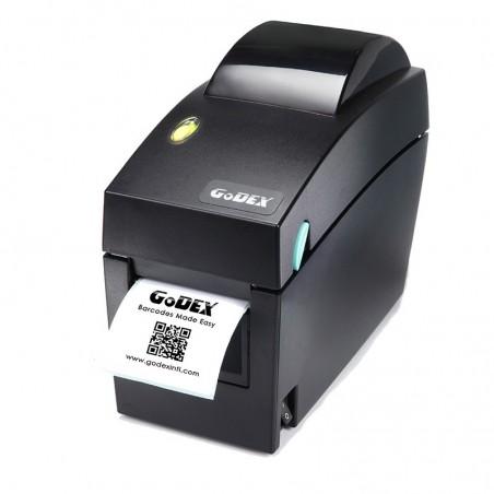 Impresora térmica directa DT2x