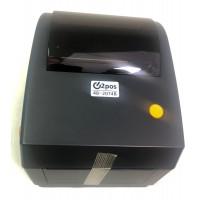 Impresora de etiquetas adhesivas para códigos de barra
